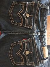 Junior Jeans Levi's Size 8