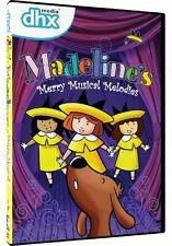 Madeline's Merry Musical Melodies 2013 by Mill Creek Enterta . Disc Only/No Case