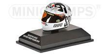 AGV Helmet V.Rossi MotoGP Philip Island 2004 397040096 1/8 Minichamps