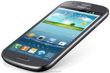 4 Pellicola OPACA per Samsung Galaxy Express I8730 Protettiva Pellicole MATT