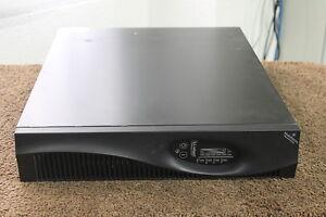 Liebert GXT2 - 1500VA  Online UPS / New cells / Rack 2u or tower- 12M RTB