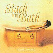 Michael Maxwell : Bach for the Bath CD (2001)