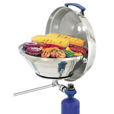 "Magma Marine Kettle Gas Grill Original 15"""" w/Hinged Lid model A10-205"