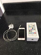 Iphone 5s 16gb Gold o2