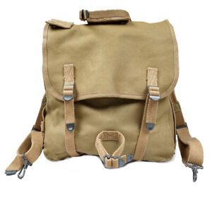 Camping Equipment USMC M1941 Bag WW2 US Army Tactical Backpack Military