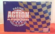 Action NHRA 1998 John Force GTX Castrol Ford Mustang Funny Car Die-Cast 1:24