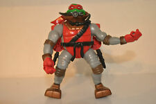 TMNT Teenage mutant ninja turtles DEEP DIVIN' RAPHAEL Playmates figure 2004 (2)
