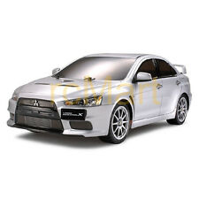 Tamiya Mitsubishi Lancer Evo X Body Set 190mm EP 4WD 1:10 RC Cars Touring #51376