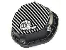 Differential Cover Rear Afe Filters 46-70012