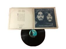 Dan Fogelberg & Tim Weisberg - Twin Sons Of Different Mothers *SANTA MARIA PRESS