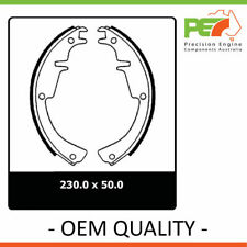 New * PROTEX * Brake Shoes - Rear For HOLDEN SUNBIRD LX 2D L/B RWD.