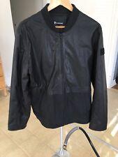 e56690092 Alexander Wang Leather Coats & Jackets for Men for sale | eBay