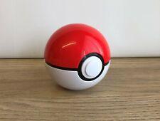 "2017 Pokemon Pokeball Talking Light Up Guessing Game. 3.5"" Zanzoon. Nintendo."