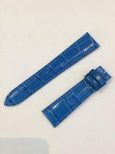 Laclexidra Leather Strap For Rolex Precision/Datejust 20/16 - Cinturino Pelle
