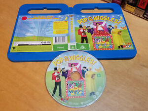 THE WIGGLES: POP GOES THE WIGGLES - 2007 ABC for Kids Release - DVD R4