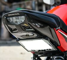 UNDERTAIL COWL COVER TAILLIGHT CARBON FOR HONDA CBR650F