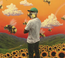 Tyler, The Creator - Flower Boy [New CD] Explicit, Digipack Packaging