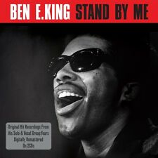 Ben E. King STAND BY ME Best Of 32 Songs ESSENTIAL COLLECTION Drifters NEW 2 CD