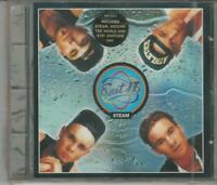 CD EAST 17 : STEAM    NUOVO  SIGILLATO