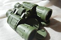 Day/Night Prism Binoculars 60x50 CAMO  Military Style  60x