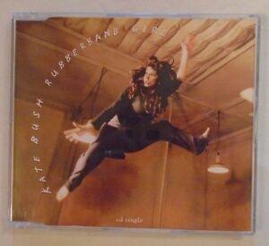 KATE BUSH ~ Rubberband Girl ~ CD SINGLE