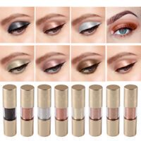 8 Colour Glitter Shimmer Eyeshadow Palette Eye Shadow Diamond Makeup NEW 2021