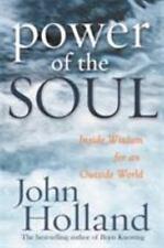 Power of the Soul: Inside Wisdom for an Outside World (Paperback or Softback)
