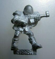 1x JD10 Rogue Trooper figure i.p.c citadel games workshop metal sniper Morgan