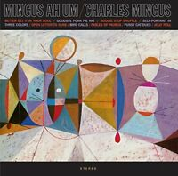 Charles Mingus - Mingus Ah Um (Mini-Lp Papersleeve) [CD]