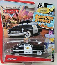 SHERIFF - RADIATOR SPRINGS CLASSIC - DISNEY PIXAR CARS