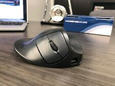 Handshoemouse Ergonomic PC mouse. Great for arthritis or Carpel Tunnel Syndrome