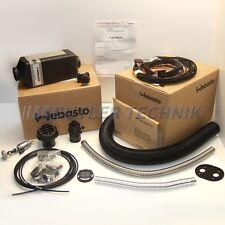 Webasto Diesel Heater Air Top 2000STC single outlet kit 12v - latest 2017 model