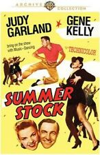 SUMMER STOCK (Judy Garland)   (DVD) UK compatible sealed