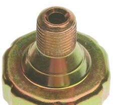 Engine Oil Pressure Switch-Sender With Light BWD S4018