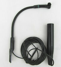 AKG C406 Condenser Instrument/Speaker Microphone - B-Stock, Free Shipping