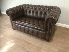 Churchill Chesterfield 2 Seater 100% Australian Manufactured on The Gold Coast