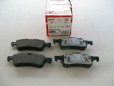 NEW TRW GDB 1477 BRAKE PAD SET 34216761288 For Mini 2001-2014