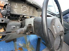 FORD F250 F350 TILT STEERING COLUMN W/ AUTO TRANS OVERDRIVE BUTTON NON-AIRBAG