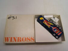 Winross New American Highway #6 Wisk Lever Bros Hammond IN Mack 1993 1/64
