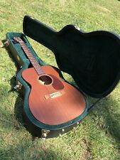 MARTIN Full Mahogany 000-15 Acoustic Guitar Full Size 6 Steel String Excellent