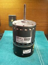 Carrier HD46AE121 3/4 HP 2.3 ECM blower motor and controller GE 5SME39SL0602