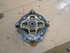 Polaris Phoenix 200 2006 06 front wheel hub brake disc rotor