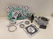 HONDA CRF 250R ENGINE REBUILD KIT, CYLINDER, CRANKSHAFT, PISTON 2004-2007