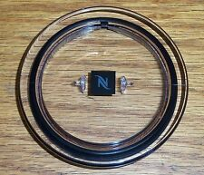 NEW Replacement Lid & Gasket for NESPRESSO AEROCCINO MILK FROTHERS 3593 & 3594