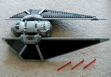 LEGO Star Wars - Rare - TIE Striker 75154 - Ship Only (no minifigs)