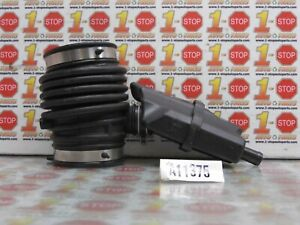 2008-2014  NISSAN MURANO 3.5L AIR CLEANER DUCT 16576-1AA1A OEM