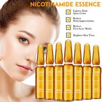 Acide Hyaluronique Solution de nicotinamide Anti-âge Wrinkle Soin Ampoule Sérum