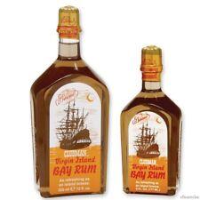 Clubman Pinaud Virgin Island Bay Rum 12 fl oz + 6 floz combo On Sale!