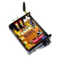 TPA3116 2-Channel DAC Bluetooth 5.0 HIFI Digital Power Amplifier Board DC18V-24V