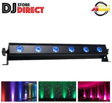 Adj UB 6h 22.5inch Powerful 6w LED Uplight Party DJ Disco Ultra Bar